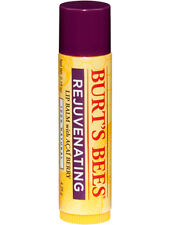 bagsclothesetc: NEW BURT's BEES Rejuvenating Lip Balm with Açaí Berry