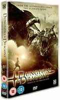 Dungeons and Dragons: Wrath of the Dragon God [DVD][Region 2]