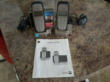 FORM 30 DUO DECT DIGITAL CORDLESS PHONES