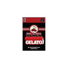 Black Cherry Gelato Cali Tin Labels Mylar Bag Stickers