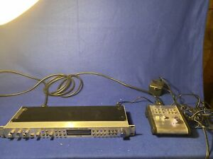 Presonus Central Station Plus With CSR-great Condition