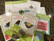 2016 raddish kids BITES FROM BRAZIL cooking kit *w/ extras* new