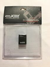 BRAND NEW Deworld Rechargeable Battery For Gopro Camera 230-2324