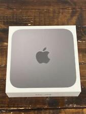 NEW 2020 Apple Mac Mini 3.6ghz i3 Quad Core / 16GB Ram / 256GB SSD / MXNF2LL/A