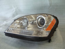 2006-2007 Mercedes ML350,ML500 LEFT HEADLIGHT