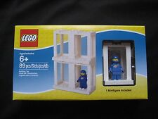 LEGO 850423 Minifigure Display Presentation Case Box NEW