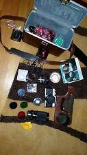 Yashica FR II camera kit