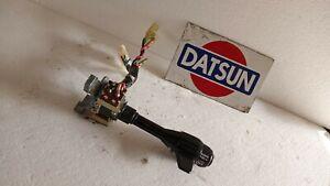 Datsun 9.71-7.72 240z  Headlight Switch RESTORED