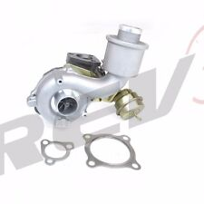 Rev9 K04 Turbocharger Golf Jetta GTi 1.8T Big Compressor Wheel 42 /56mm