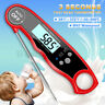 LOSKII Digital LCD Cooking Food Kitchen Thermometer Meat Stab Probe