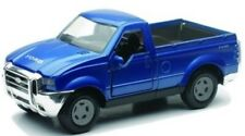 - NEW54473G - Voiture 4x4 pick-up FORD F-350 Concept Car Truck couleur bleu