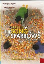 The Song of Sparrows (2008) DVD R0 Majid Majidi, Iranian Indie
