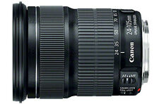 Canon EF 24-105mm F3.5-5.6 Is STM With 77mm UV Filter