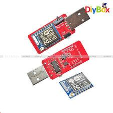 USB to ESP8266 Serial ESP07 ESP-07 Wireless WiFi Transceiver Adapter For Arduino