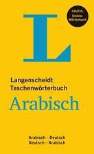 Arabische Wörterbücher für Anfänger