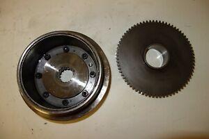 DUCATI  ST ST2 ST-2 flywheel rotor alternator engine motor magneto