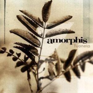 Amorphis - Tuonela Nuovo CD