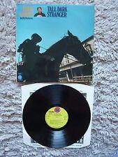 Buck Owens & His Buckaroos Tall Dark Stranger 1969 UK Capitol Stereo Vinyl