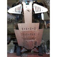 Can-Am MAVERICK 4 SEATER Full SkidPlate Skid Plate CanAm