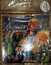 Madness Fink Brothers Mutants in Mega City One Picture Disc JAZZ S2