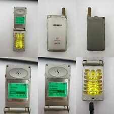 CELLULARE SAMSUNG SGH A100  UNLOCKED SIM FREE DEBLOQUE A110