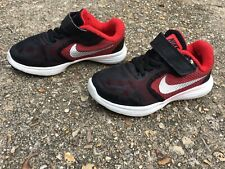 Nike Boys Athletics Sneakers Shoes Size 10.5cw