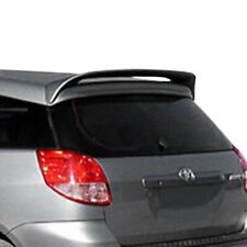 GREY PRIMER FINISH FOR TOYOTA MATRIX Factory Style Rear Spoiler Wing 2003-2007