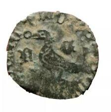 Matthias Corvinus,Matei Corvin 1458-1490 AD Transylvania.  Eagle. Baia Mare Mint