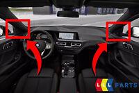 NEW GENUINE BMW 1 SERIES F40 TWEETER RETROFIT SET HARMAN/KARDON SURROUND SOUND