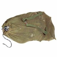 LARGE MESH DECOY BAG ideal for Shooting Pigeon Duck Hunting game