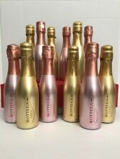 PROSECCO GOLD & ROSE bottles X 12 20CL
