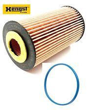 Genuine Hengst OEM Astra Corsa Zafira 1.0 1.2 1.4 1.6 Petrol Oil Filter 55594651