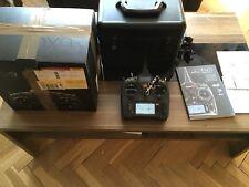 Spektrum Horizon DX9 Black Edition 2,4GHz DSMX Sender mit Koffer