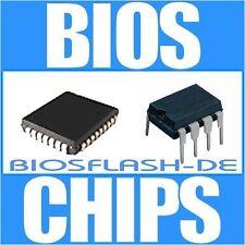 BIOS-Chip ASROCK AM2NF6G-VSTA, CONROE865PE, K7S8X R3.0