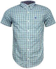 Camicie casual da uomo Timberland taglia M