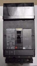 Square D Hja36015Aa Hj060 3P 600V 15 Amp I Line Circuit Breaker - New No Box