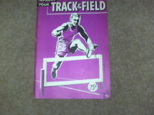 How To Improve Your Track & Field - (Consultant) Don Canham