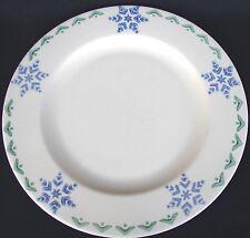 PFALTZGRAFF NORDIC CHRISTMAS SNOWFLAKE DINNER PLATE(S)