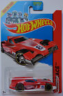2014 Hot Wheels HW RACE Formul8r Col. #153 (Red Version)