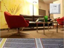 Kit chauffage au sol-tapis / sols en vinyle - 25,0 m ²