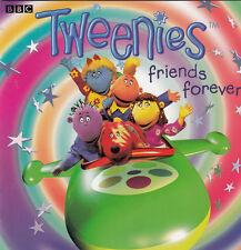 Tweenies:Friends Forever-1998-TV Soundtrack-13 Track-CD
