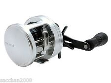 Shimano Ocea Calcutta 201PG Left Handle Reel from Japan New First Shipping