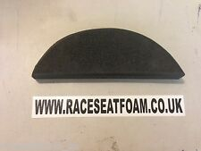 Universal Fit Race Seat Foam Bump Stop, 40mm Thick