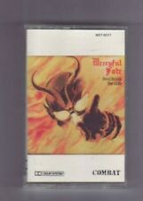 (Cassette) MERCYFUL FATE - Don't Break The Oath / Combat / MXT-8011