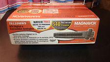 New Magnavox Digital To Analog TV Converter TB110MW9