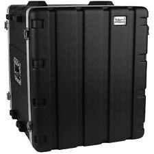 "Talent RC12U19 ABS Rack Case 12U 19"" Depth"