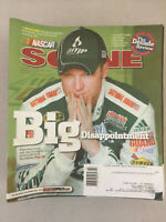 Nascar Scene Magazine Misc 2009 Issues Racing Drivers Etc Lot of 42