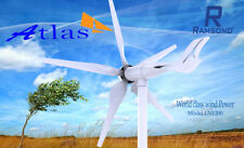 Ramsond wind turbine Generator 1000 Watts 24 /48 Volts with charge controller