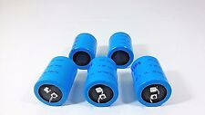 5 Pcs Philips Capacitor Electrolytic 680uF UR-200 100V Snapin 2222-057-52681 New