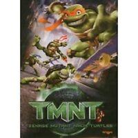 TMNT (TEENAGE MUTANT NINJA TURTLES) DVD ACTION-KOMÖDIE